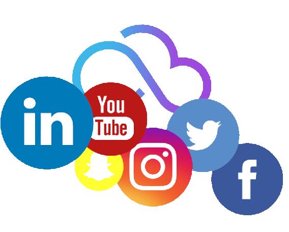 dundee web design cloud1337 social media